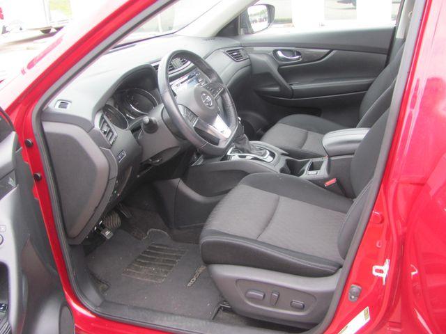2017 Nissan Rogue SV Dickson, Tennessee 10