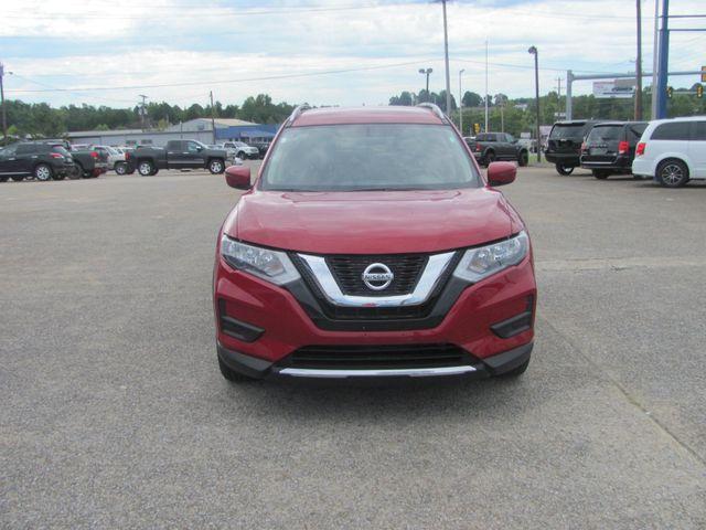 2017 Nissan Rogue SV Dickson, Tennessee 2