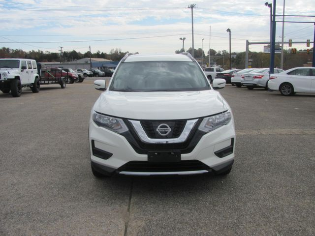 2017 Nissan Rogue SV Dickson, Tennessee 2