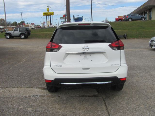2017 Nissan Rogue SV Dickson, Tennessee 3
