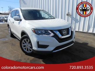 2017 Nissan Rogue S in Englewood, CO 80110