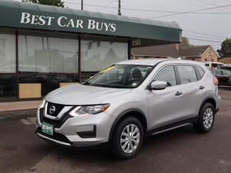 2017 Nissan Rogue S in Englewood, CO 80113