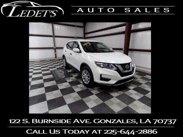 2017 Nissan Rogue in Gonzales Louisiana