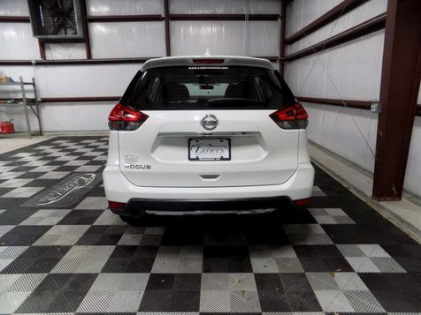 2017 Nissan Rogue S - Ledet's Auto Sales Gonzales_state_zip in Gonzales, Louisiana