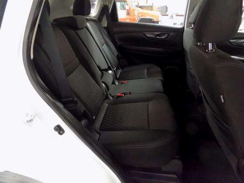 2017 Nissan Rogue S - Ledet's Auto Sales Gonzales_state_zip in Gonzales, Louisiana