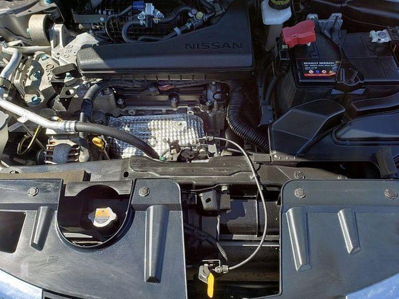 2017 Nissan Rogue SV  city MT  Bleskin Motor Company   in Great Falls, MT