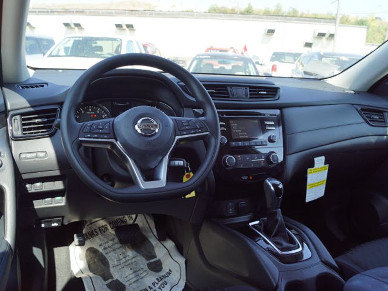 2017 Nissan Rogue S  city Arkansas  Wood Motor Company  in , Arkansas