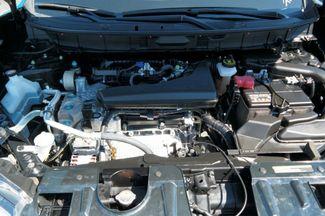 2017 Nissan Rogue SV Hialeah, Florida 49