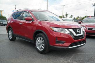 2017 Nissan Rogue SV Hialeah, Florida 2