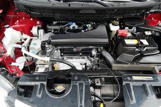2017 Nissan Rogue SV Hialeah, Florida 42