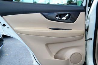 2017 Nissan Rogue SV Hialeah, Florida 26