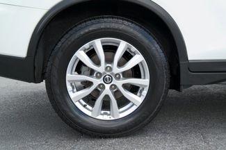 2017 Nissan Rogue SV Hialeah, Florida 33