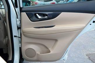 2017 Nissan Rogue SV Hialeah, Florida 34