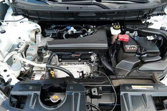 2017 Nissan Rogue SV Hialeah, Florida 43