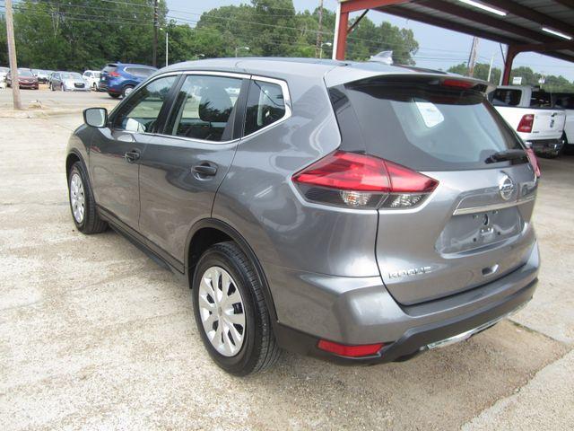 2017 Nissan Rogue S Houston, Mississippi 4