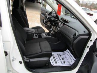 2017 Nissan Rogue S Houston, Mississippi 7