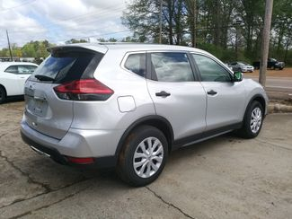 2017 Nissan Rogue S Houston, Mississippi 5