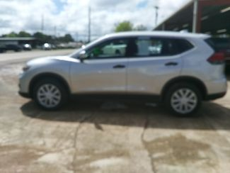 2017 Nissan Rogue S Houston, Mississippi 2