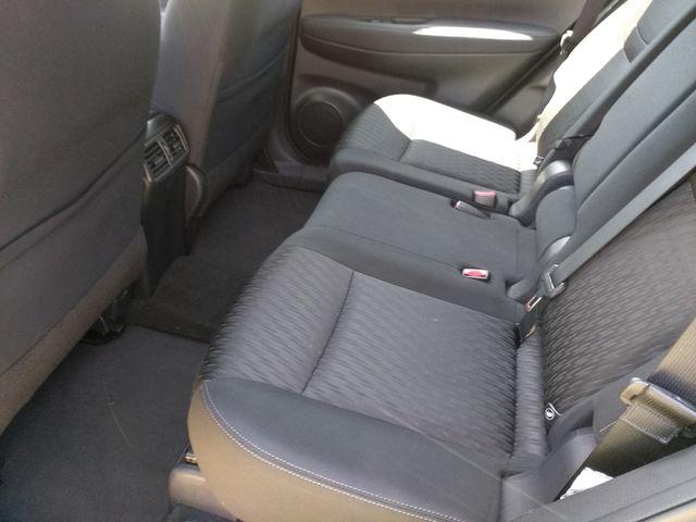 2017 Nissan Rogue S Houston, Mississippi 10