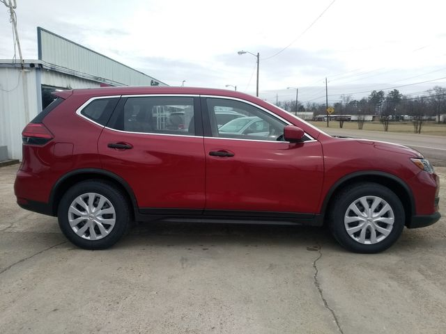 2017 Nissan Rogue S Houston, Mississippi 3