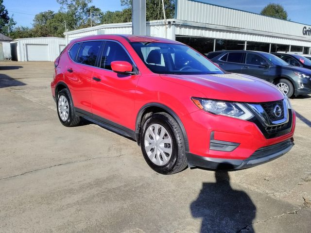 2017 Nissan Rogue S Houston, Mississippi 1