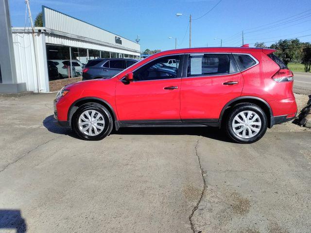 2017 Nissan Rogue S Houston, Mississippi 3