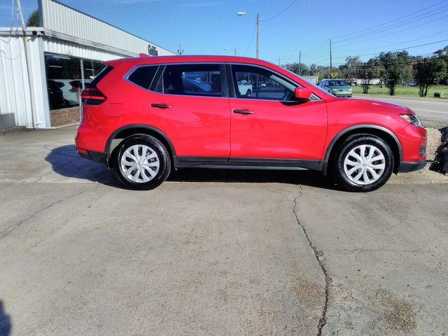 2017 Nissan Rogue S Houston, Mississippi 2