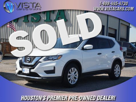 2017 Nissan Rogue SV in Houston, Texas