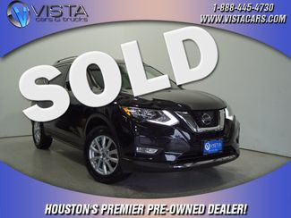 2017 Nissan Rogue SV  city Texas  Vista Cars and Trucks  in Houston, Texas