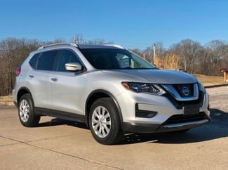 2017 Nissan Rogue S in Jackson, MO 63755