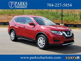 2017 Nissan Rogue S in Kernersville, NC 27284