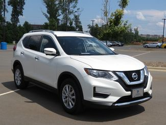 2017 Nissan Rogue SV in Kernersville, NC 27284