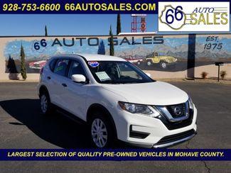 2017 Nissan Rogue S in Kingman, Arizona 86401