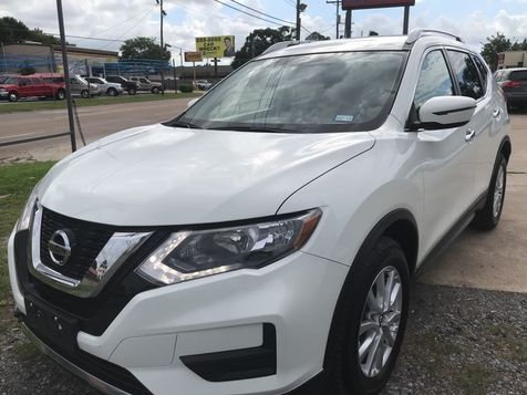 2017 Nissan Rogue SV in Lake Charles, Louisiana