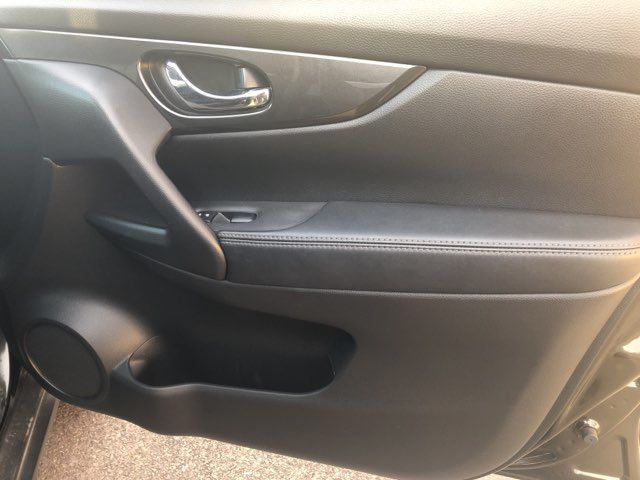 2017 Nissan Rogue SV in Marble Falls, TX 78654