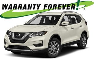 2017 Nissan Rogue S in Marble Falls, TX 78654