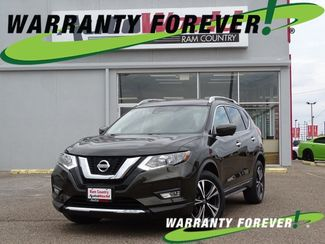 2017 Nissan Rogue SL in Marble Falls, TX 78654