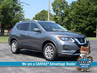 2017 Nissan Rogue in Maryville, TN