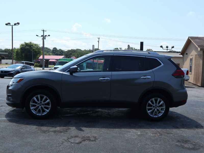 2017 Nissan Rogue SV  in Maryville, TN