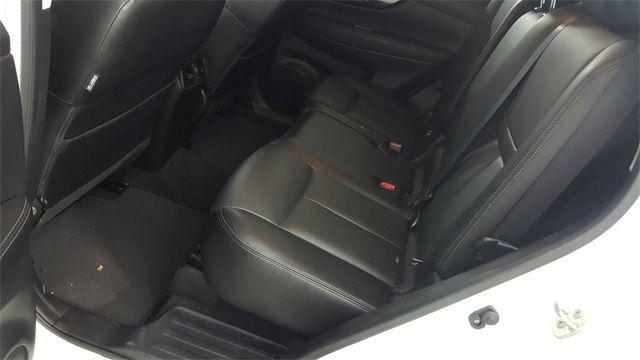 2017 Nissan Rogue SL in McKinney, Texas 75070