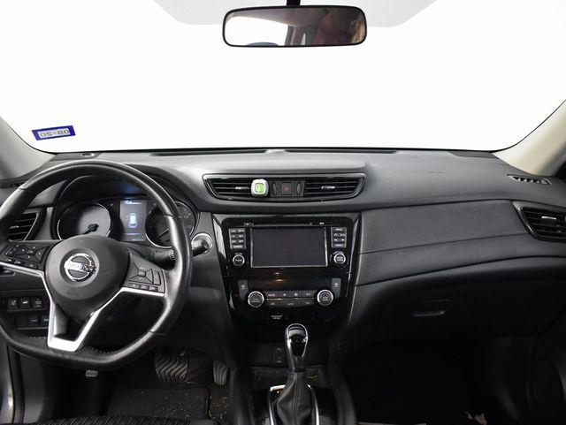 2017 Nissan Rogue SV in McKinney, Texas 75070