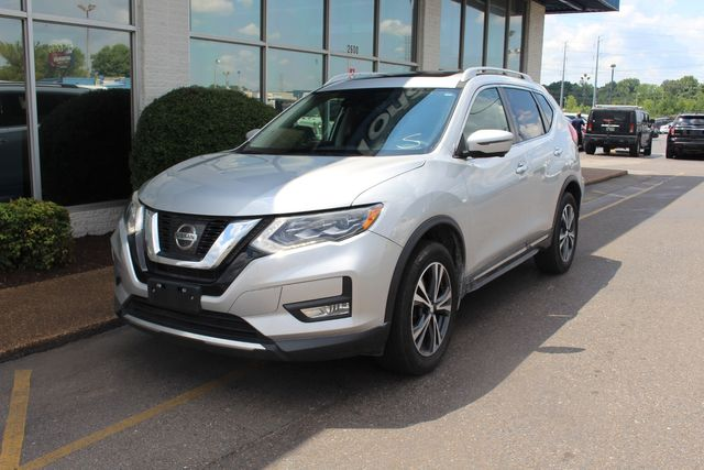 2017 Nissan Rogue SL in Memphis, Tennessee 38115
