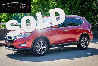 2017 Nissan Rogue SL   Memphis, Tennessee   Tim Pomp - The Auto Broker in  Tennessee