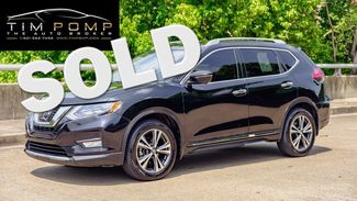2017 Nissan Rogue SL | Memphis, Tennessee | Tim Pomp - The Auto Broker in  Tennessee
