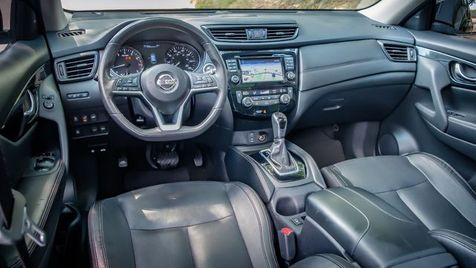 2017 Nissan Rogue SL   Memphis, Tennessee   Tim Pomp - The Auto Broker in Memphis, Tennessee
