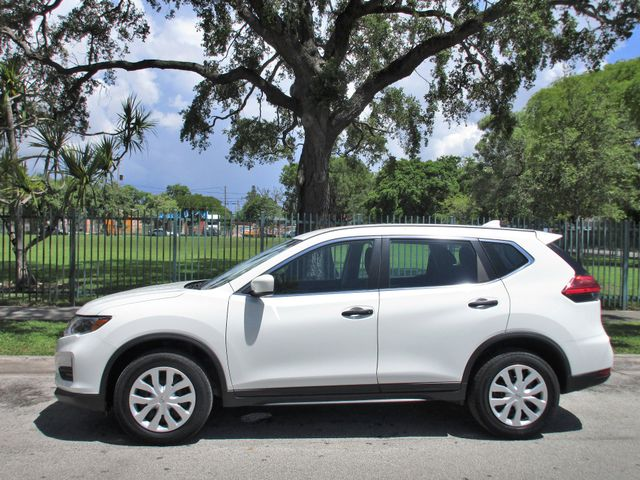 2017 Nissan Rogue S Miami, Florida