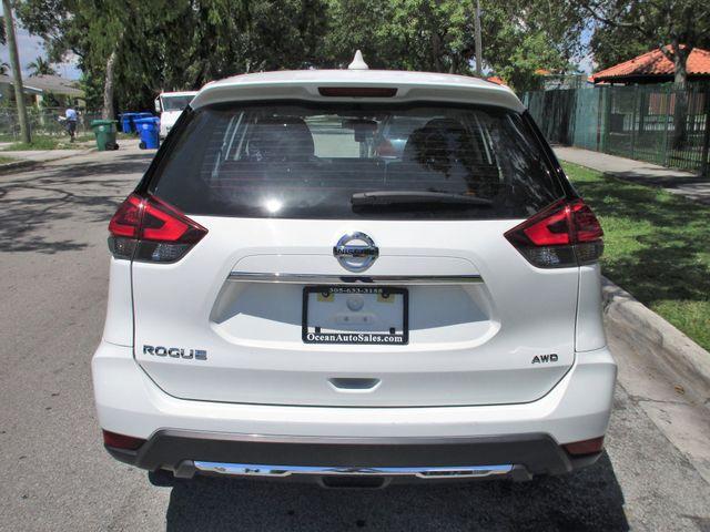 2017 Nissan Rogue S Miami, Florida 1