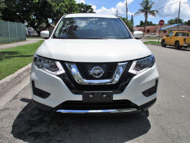 2017 Nissan Rogue S Miami, Florida 4