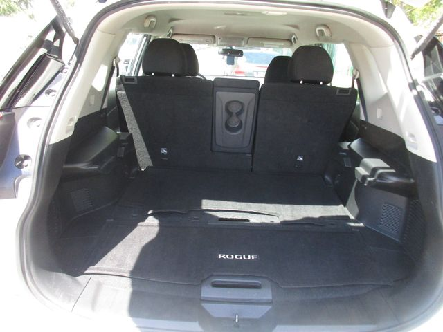 2017 Nissan Rogue S Miami, Florida 9