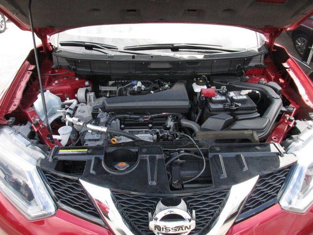 2017 Nissan Rogue S Miami, Florida 15
